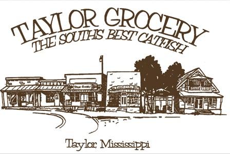 TaylorGroceryLogo inch 1