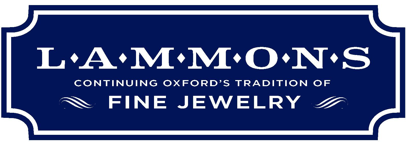 Lammons Logo OM Navy